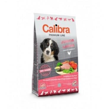 Calibra Dog Premium Junior Large 12 kg