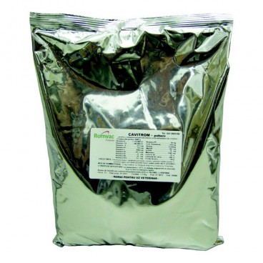 Supliment nutritiv CAVITROM 150 g