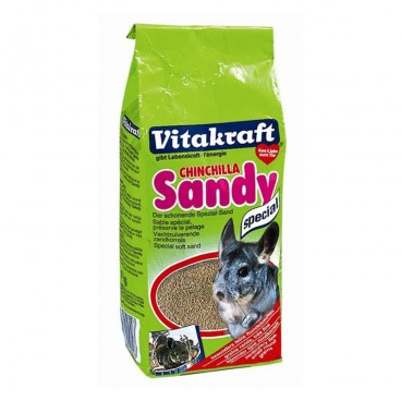 Vitakraft Chinchilla Sandy