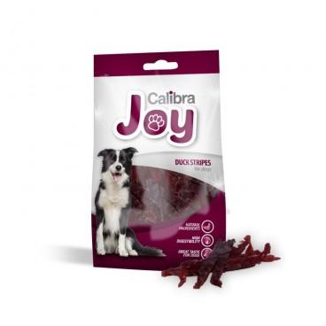 Joy Treats DOG Duck Stripes 80 g