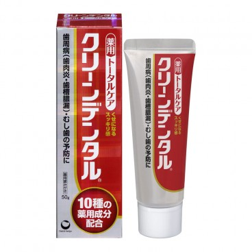 Clean Dental 50 g