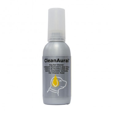 CleanAural Dog 50 ml