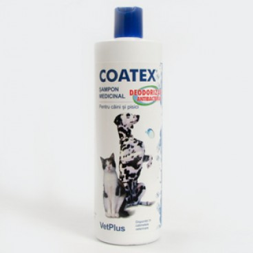 Coatex sampon 500ml