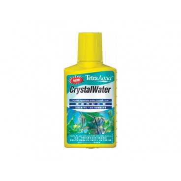 TETRA CRYSTAL WATER 250ml