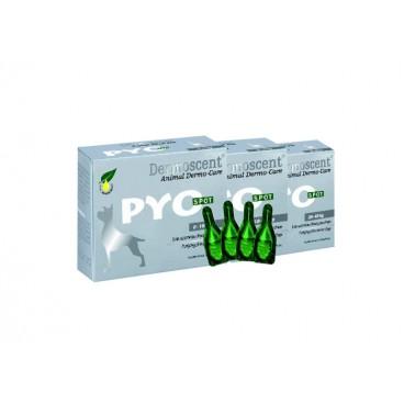 Dermoscent Pyo Spot Caine 10-20kg