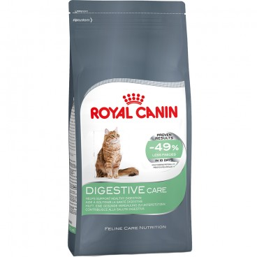 Royal Canin Feline Digestive Care 0,4 Kg