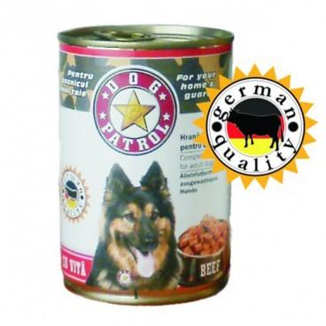 Conserva Dog Patrol Vita 1240 g