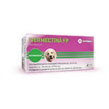 Ivermectina Pasteur FP 100 cpr