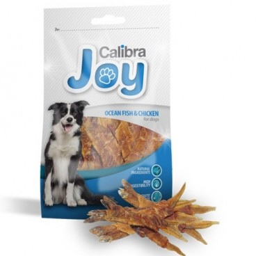 Joy Treats DOG Ocean Fish 80 g