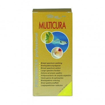 Easy Life Multicura 100 ml