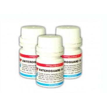 Enteroguard M 40 comprimate