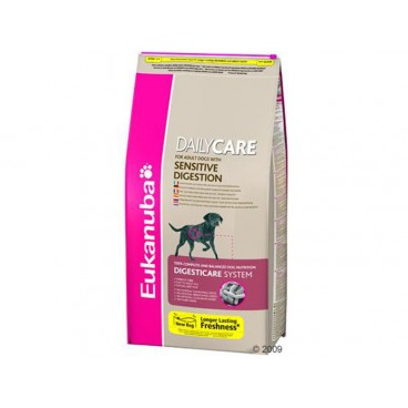 Eukanuba Sensitive Digestion 12.5 Kg