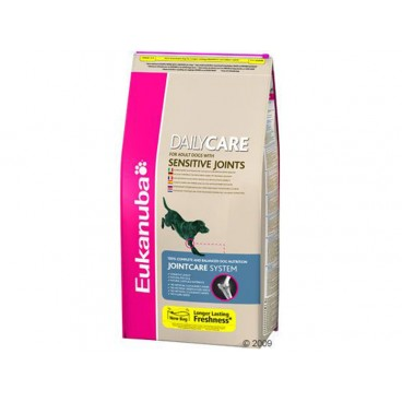 Eukanuba Sensitive Joints 12.5 Kg