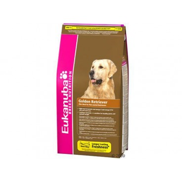 Eukanuba Golden Retriever 12 Kg
