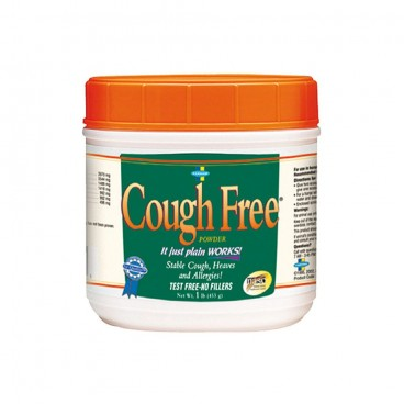 Farnam Cough Free Powder 453g