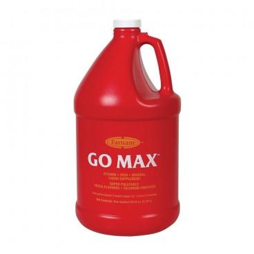 Farnam Go Max 3.78L