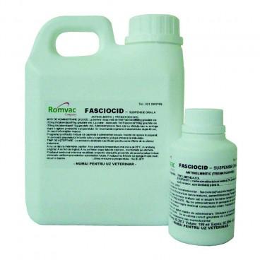 FASCIOCID Suspensie orala 1 L