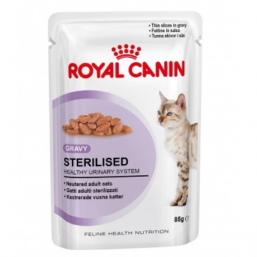 Royal Canin Feline Sterilised plic