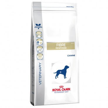 Royal Canin Gastro Intestinal Fibre Response Dog 7.5 kg