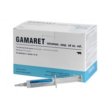GAMARET 10 ML