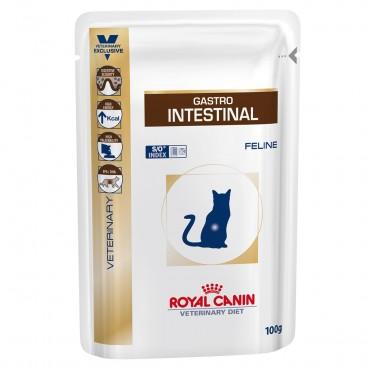 Royal Canin Gastro Intestinal Cat 12 plicuri x100 g