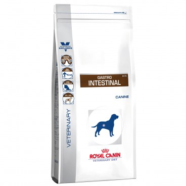 Royal Canin Gastro Intestinal Dog 14Kg