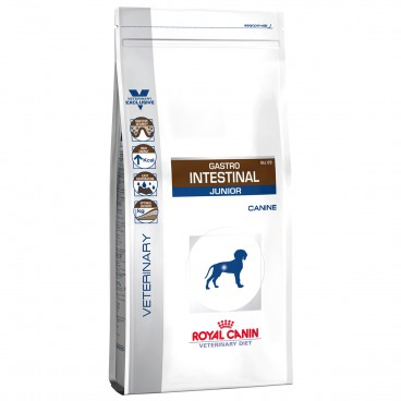 Royal Canin Gastro Intestinal Junior Dog 10 kg