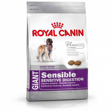 Royal Canin Giant Adult Sensible 4 kg