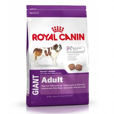 Royal Canin Giant Adult - Hrana Uscata Caini de Talie Gigant -Sac