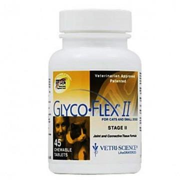 Glyco Flex II Feline & Small Dogs 45 tablete palatabile