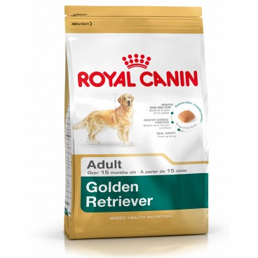 Royal Canin Golden Retriever Adult - Hrana Uscata Caini