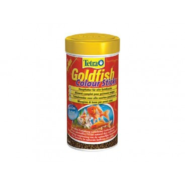 TETRA GOLDFISH STICKS COLOR 100ml