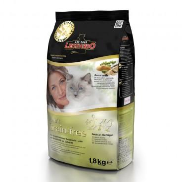 Hrana Pisica Leonardo Grain Free 1.8 Kg