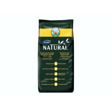 Guabi Natural Adult Large Breed 15kg