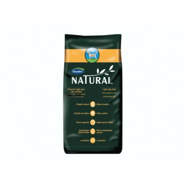 Guabi Natural Adult Light 15 kg
