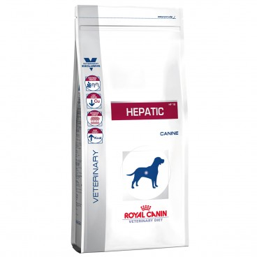 Royal Canin Hepatic Dog 12Kg
