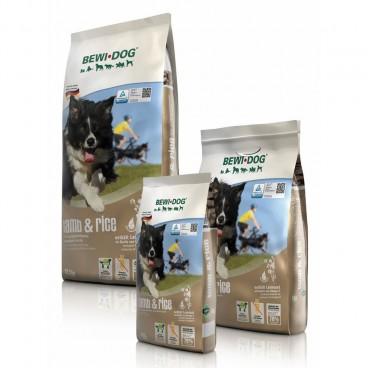 Bewi Dog Lamb & Rice 800 g