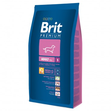 Brit Premium Adult Small 500 g