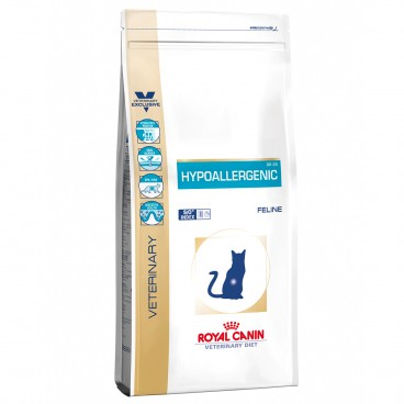 Royal Canin Hypoallergenic Cat 4.5 kg