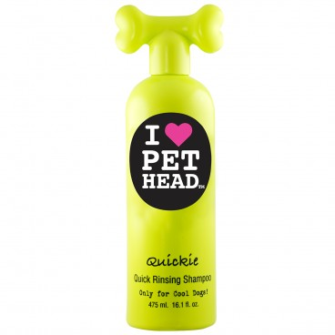 Pet Head Quickie 475ml