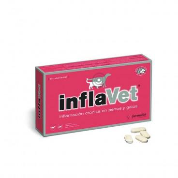 Inflavet 60 tablete