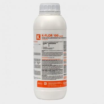 K-Flor 100mg/ml x 1 l