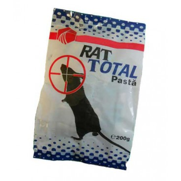 RAT TOTAL pasta 3Kg