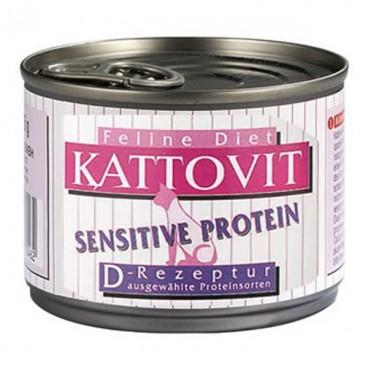 Conserva Kattovit Sensitive Protein 175 g
