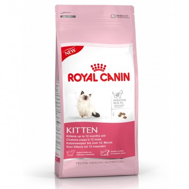 Royal Canin Kitten 36 0.4Kg - PetMart Pet Shop Online