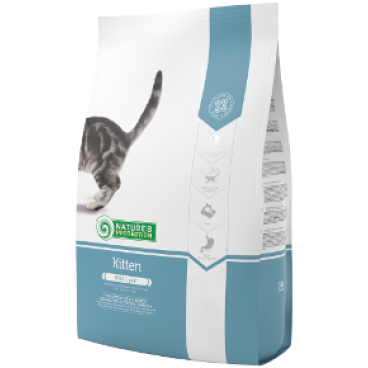 NATURES PROTECTION KITTEN 7KG (CAT)