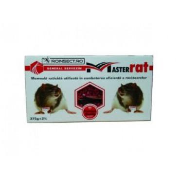 MASTER RAT