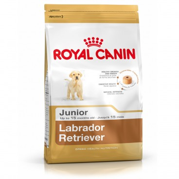 Royal Canin Labrador Retriever Junior sac
