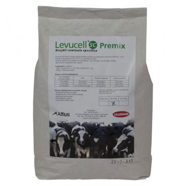 Levucell SC Premix 10 kg