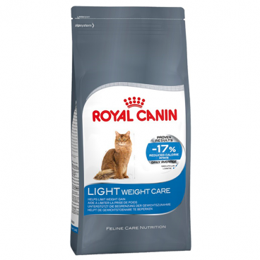 Royal Canin Feline Light Weight Care 10 kg